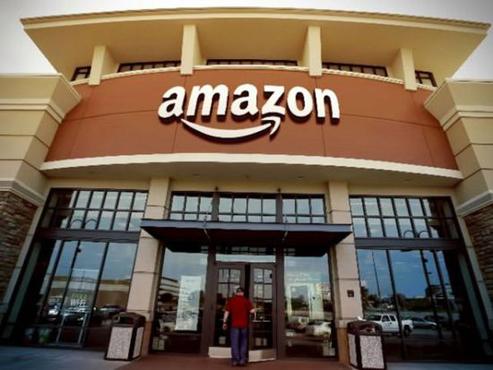 亚马逊实体零售走出美国,进入第二大市场德国开店