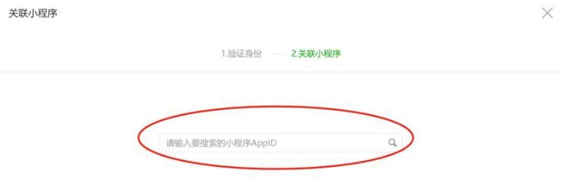 如何根据AppID查询微信小程序名称?
