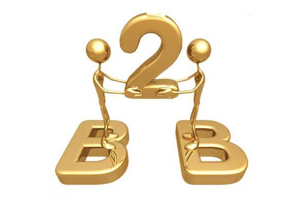 做B2B打造品牌有哪些优势?